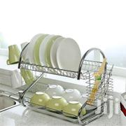 Stainless Steel Plate and Utensils Racks | Kitchen & Dining for sale in Lagos State, Gbagada