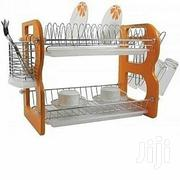 Dish Rack With Drainer - 2 Steps | Kitchen & Dining for sale in Lagos State, Gbagada