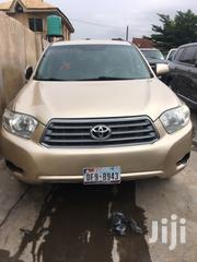 Toyota Highlander 2008 Sport Gold | Cars for sale in Oyo State, Ibadan