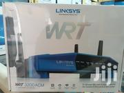 Linksys WRT3200ACM MU-MIMO Gigabit Wi-fi Router(Tri-stream Router) | Networking Products for sale in Lagos State, Lekki Phase 1