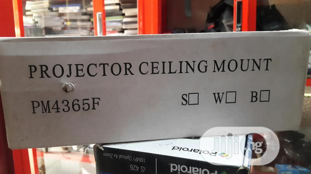 Projector Ceiling Mount Very Strong Mount