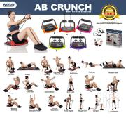 Excercise Fitness AB Crunch | Sports Equipment for sale in Lagos State, Ikeja