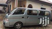 Nissan Urvan 2005 Gray | Trucks & Trailers for sale in Rivers State, Port-Harcourt