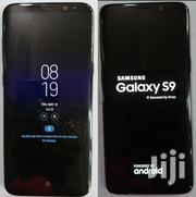 Samsung Galaxy S9 Black 64 GB | Mobile Phones for sale in Lagos State, Lagos Mainland