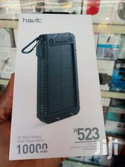 Havit Solar Power Bank H523 | Solar Energy for sale in Lagos State, Ikeja