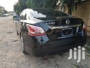 Nissan Altima 2014 Black | Cars for sale in Lagos State, Ikeja