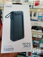 H523 Solar Power Bank Havit 10000mah | Solar Energy for sale in Lagos State, Ikeja