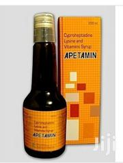 Apetamin For Weight Gain, Body Building And Hips Enlargement | Vitamins & Supplements for sale in Lagos State, Mushin