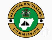 Obtain Your Nigeria Birth Certificate@ National Population Commission   Legal Services for sale in Lagos State, Lagos Mainland