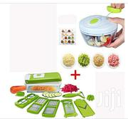 Super Kitchen Combo Set Nicer Dicer + Speedy Chopper | Kitchen & Dining for sale in Lagos State, Mushin