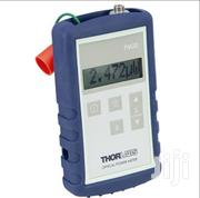 PM20CH - Thorlabs Optical Power Meters | Safety Equipment for sale in Lagos State, Ikeja