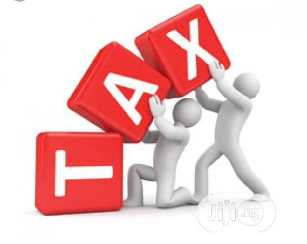 Representing Organizations Fill For Tax Clearance, VAT Etc