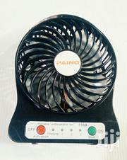 Rechargeable Hand Fan | Home Accessories for sale in Lagos State, Alimosho
