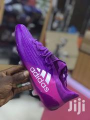 Brand New Adidas Football Boot | Sports Equipment for sale in Kwara State, Ilorin East