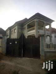 Four Bedroom Detached Duplex With Two Bedroom B.Q For Sale | Houses & Apartments For Sale for sale in Abuja (FCT) State, Lokogoma