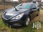 Hyundai Sonata 2012 Blue | Cars for sale in Lagos State, Ikeja