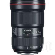Canon EF 16-35mm F/2.8l III USM | Photo & Video Cameras for sale in Lagos State, Ikeja