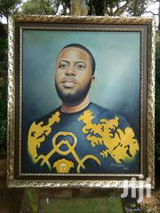 Oil On Canvas | Arts & Crafts for sale in Abuja (FCT) State, Maitama