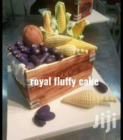 Royal Fluffy Cakes | Party, Catering & Event Services for sale in Anambra State, Awka North