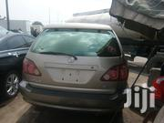 Lexus RX 2000 Gold   Cars for sale in Lagos State, Apapa