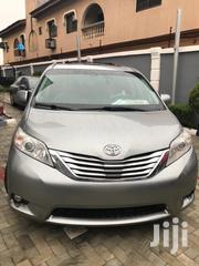 Toyota Sienna 2012 7 Passenger Silver   Cars for sale in Lagos State, Ikeja