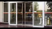 Installation Of Automatic Sliding Door   Building & Trades Services for sale in Delta State, Uvwie