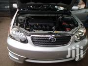 Toyota Corolla 2007 1.6 VVT-i Silver | Cars for sale in Lagos State, Ojota