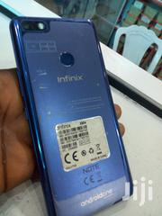 Infinix Note 5 Blue 32 GB | Mobile Phones for sale in Rivers State, Port-Harcourt
