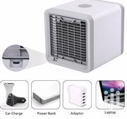 3in1 Personal Arctic Air Cooler( Mobile A/C) | Home Appliances for sale in Lagos State, Ikeja