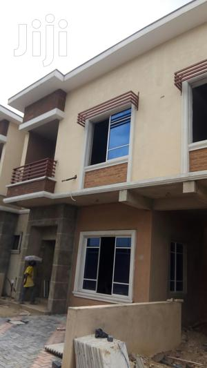 4 Bedroom Terrace Duplex At Adeniyi Jones For Sale