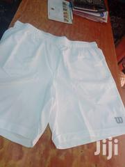 Wilson Lawn Tennis Short | Clothing for sale in Abuja (FCT) State, Garki 1