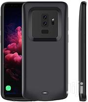 Samsung Galaxy S9 Plus Battery Case 5200mah | Accessories for Mobile Phones & Tablets for sale in Lagos State, Alimosho