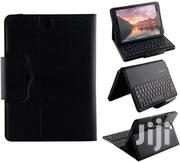 Wireless Bluetooth Keyboard Cover Case For Samsung Galaxy Tab S4 | Computer Accessories  for sale in Lagos State, Ikeja