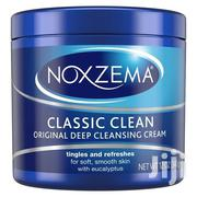 Noxzema Deep Cleansing Cream Plus Moisturizers 12oz | Skin Care for sale in Lagos State, Agege
