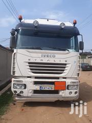 Iveco Stralis 2002 White | Trucks & Trailers for sale in Lagos State, Ojota