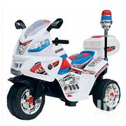 Generic Electric Motorcycle For Kids (White) | Toys for sale in Abuja (FCT) State, Central Business District