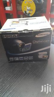 Samsung Digital Cam Vp-d351i With Video Recording Very Sharp | Photo & Video Cameras for sale in Lagos State, Ikeja