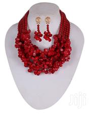 Layers Coral Beads | Jewelry for sale in Lagos State, Ojodu