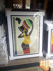White Artwork Frames | Home Accessories for sale in Lagos State, Surulere