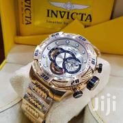 Invicta Wrist Watches | Watches for sale in Lagos State, Lagos Island
