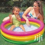 High Quality & Strong Outdoor Intex Children Swimming Pool.   Toys for sale in Lagos State