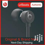 Beats By Dr. Dre Urbeats 3 Earphones With 3.5mm/Lightening Plug In Ear | Headphones for sale in Lagos State, Ikeja