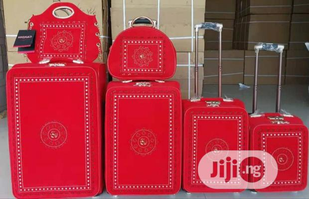 Classic Luggages
