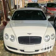 Bentley Continental 2010 White | Cars for sale in Lagos State, Lekki Phase 2