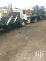 Hiabs And Cranes For Hiring   Automotive Services for sale in Abuja (FCT) State, Jabi