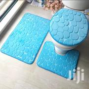 3pcs Bathroom Rug | Home Accessories for sale in Lagos State, Lagos Island