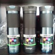 Contigo Snapseal Byron Vacuum Stainless Steel Travel Mug   Kitchen & Dining for sale in Lagos State, Ikeja