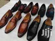 Quality Designers Shoes for Men at Affordable Price,Bulk Buyer Wanted   Shoes for sale in Delta State, Aniocha South