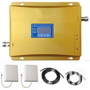 Dual Band Cellphone Signal Booster | Accessories for Mobile Phones & Tablets for sale in Lagos State, Maryland