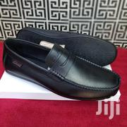 CLARKS and LV Black Shoes | Shoes for sale in Lagos State, Lagos Island